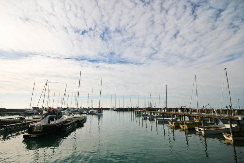 VI. Presenta Dér Kupa és El Yacht Nagydíj (Farkas Ágnes)
