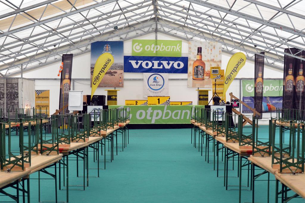 VIII. OTP Private Banking Ügyvéd Kupa és Volvo Nagydíj