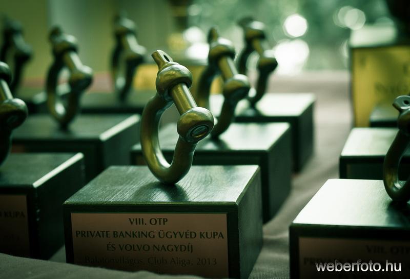 VIII. OTP Private Banking Ügyvéd Kupa és Volvo Nagydíj - szombat