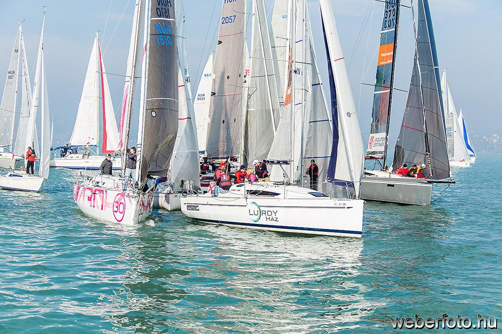 IX. El Yacht - Areus Dér Kupa