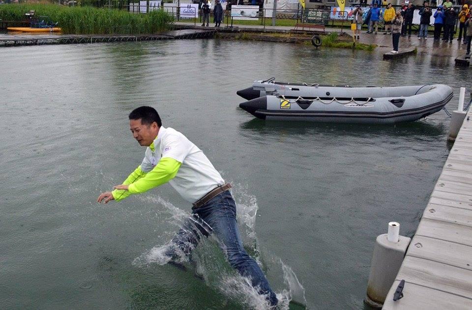XIX. Naviga RC Sailing WC (3. nap)