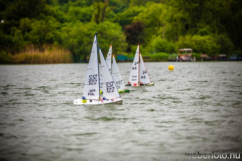XIX. Naviga RC Sailing WC (7. nap)