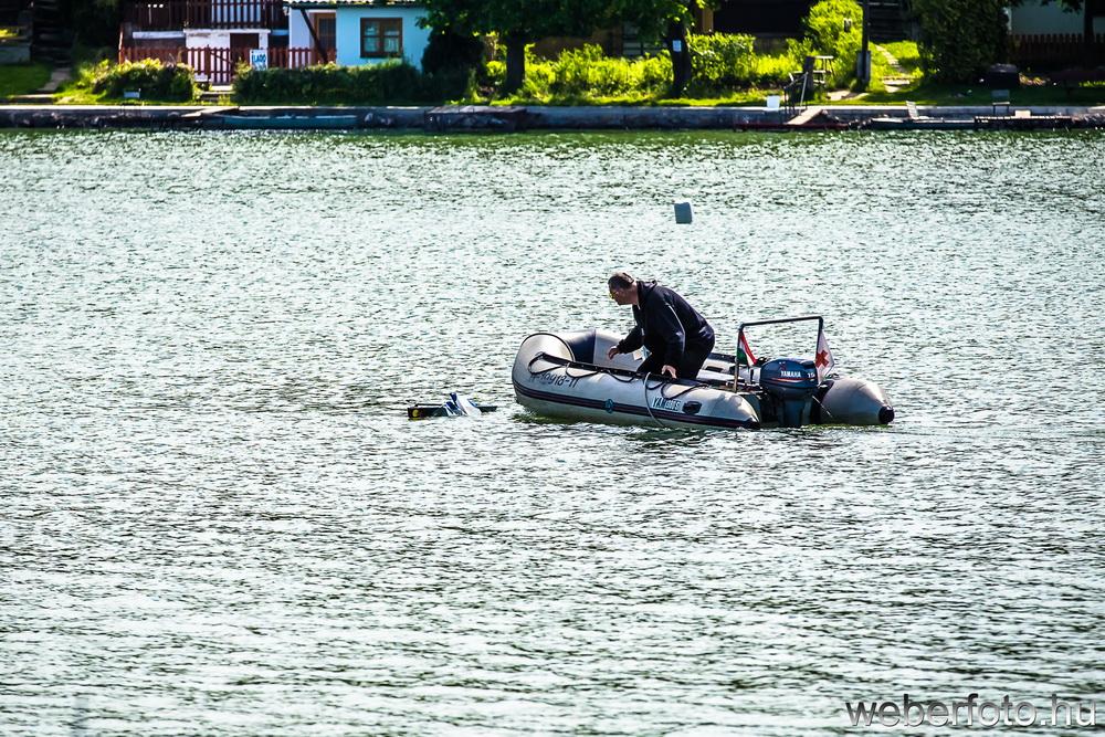 XIX. Naviga RC Sailing WC (8. nap)
