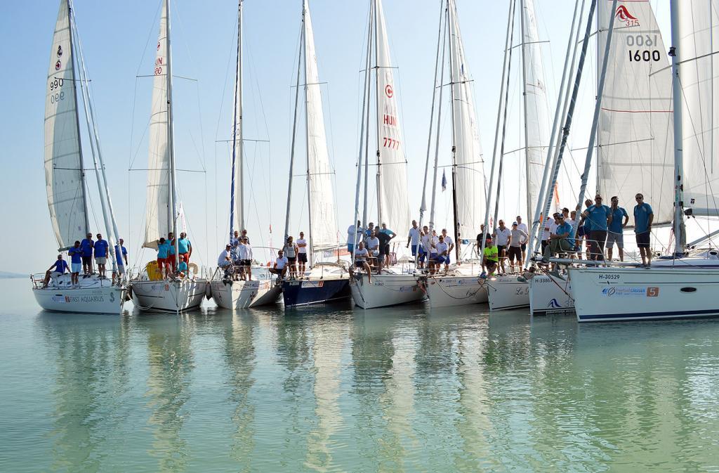 Free Food Expo - Cruiser Flottabajnokság (csütörtök)