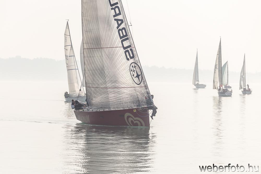 XII. El - Yacht Dér Kupa