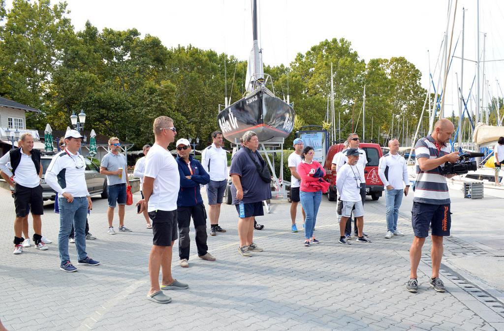 Foodtest.hu Cruiser Országos Bajnokság - 1. nap
